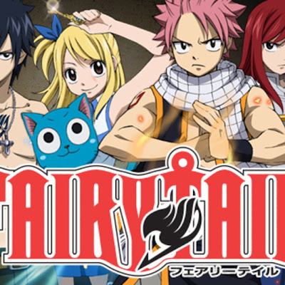 Fairy Tail: Temporada final se emitirá en 2018