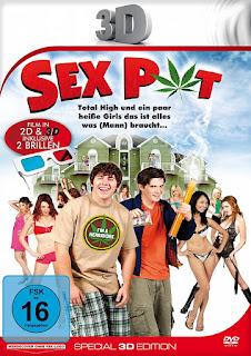 Sex Pot (2009) สูตรซู่ซ่าปาร์ตี้แอ้ม