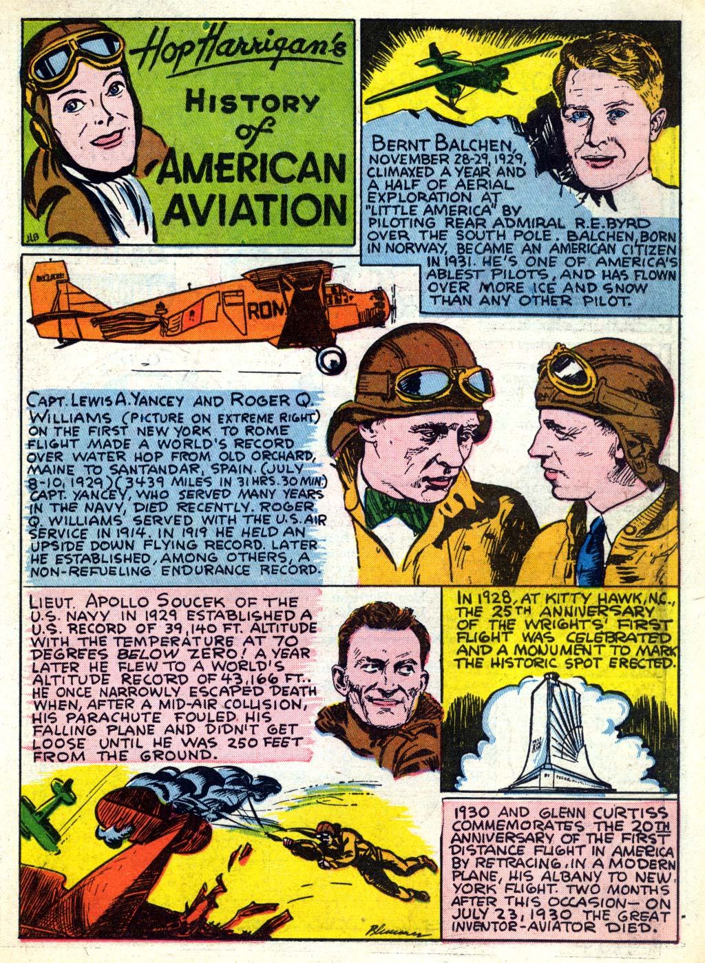 Read online All-American Comics (1939) comic -  Issue #26 - 27
