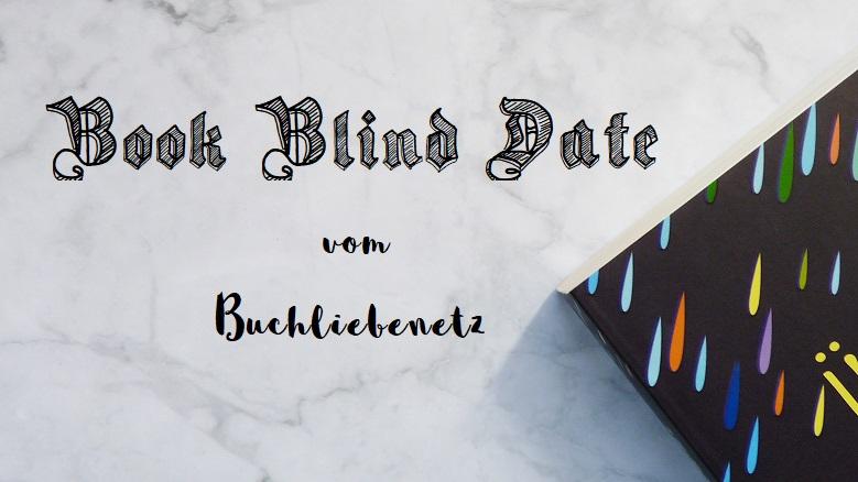 Welt & Farben: Ein Book Blind Date