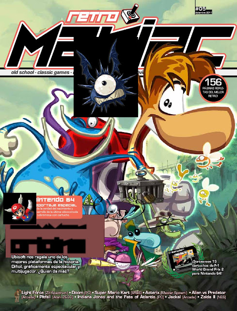 RetroManiac Magazine 05 (05)