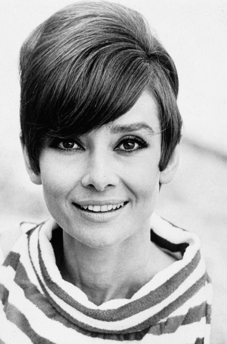 The 11 Most Iconic Hairstyles and Stars of the 1960s ...