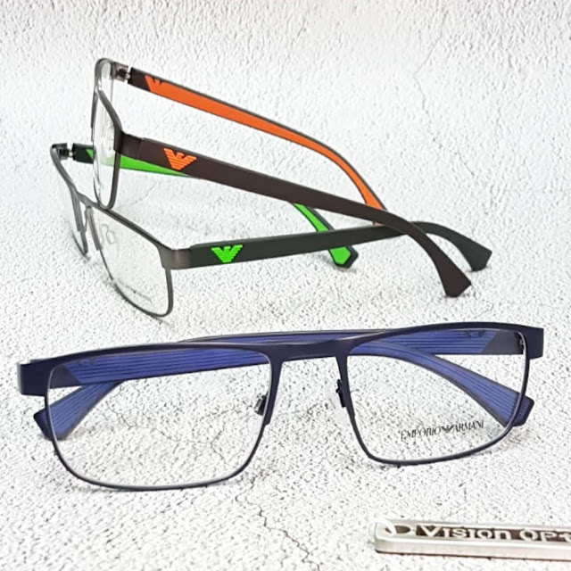 Armani 2019 summer eyewear 彩臂眼鏡