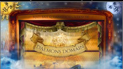 Daemons Domain - All Souls Trilogy & Universe Fan Site +