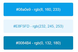 twitter renk kodları