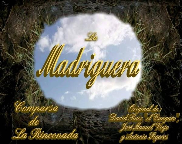 """Nombre de la comparsa de La Rinconada (Sevilla) """"La Madriguera"""" para el COAC 2019."""