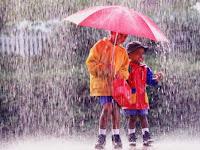 3 Cara Menjaga Kesehatan saat Musim Hujan