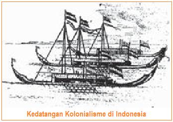 Pengaruh Kebijakan Pemerintah Kolonial