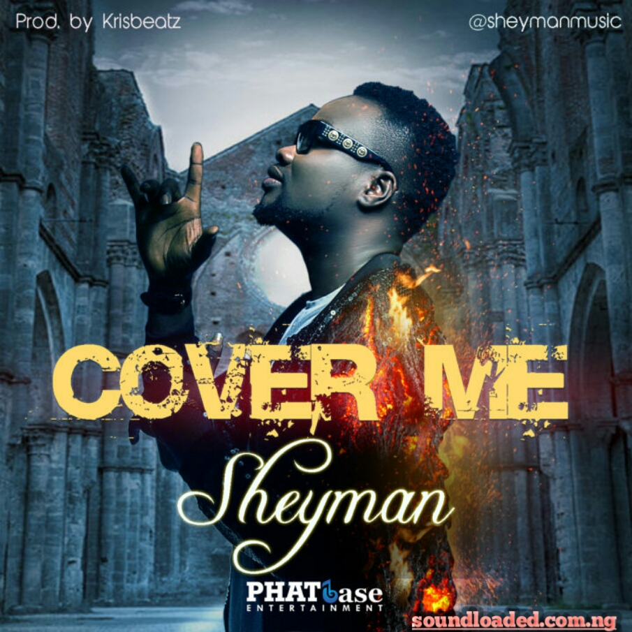VIDEO: Sheyman – Cover Me