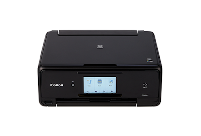 Canon PIXMA TS8050 Drivers Downloads