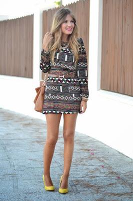 Vestidos a la moda