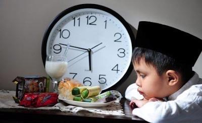 Manfaat dan Hikmah Puasa Ramadhan
