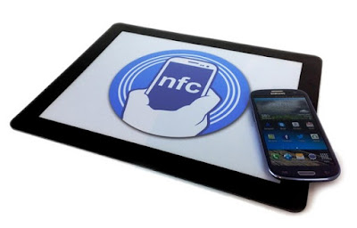 Cara Mengaktifkan Dan Menggunakan Fitur NFC Pada Android Atau Smartphone