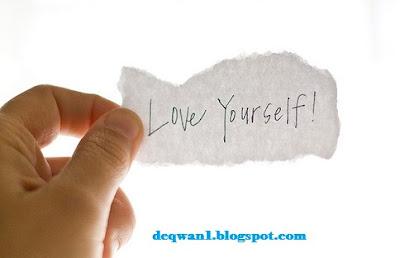 Mencintai dan memahami diri sendiri