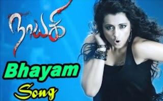 Nayaki Tamil Movie Scenes | Satyam Rajesh directs movie ft Trisha | Bayam song | End Credits
