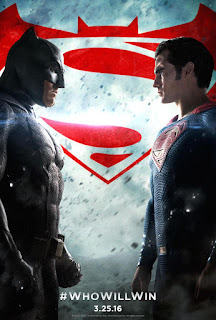 Batman vs. Superman