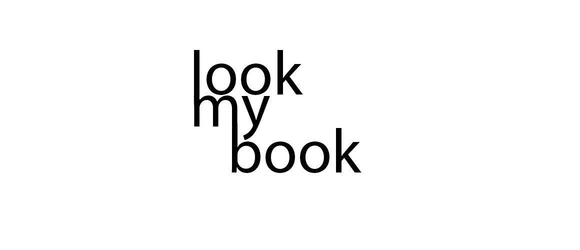 Look My Book