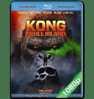 KONG: LA ISLA CALAVERA (2017) FULL 1080P HD MKV ESPAÑOL LATINO