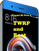 TWRP and Root Mi Note 3
