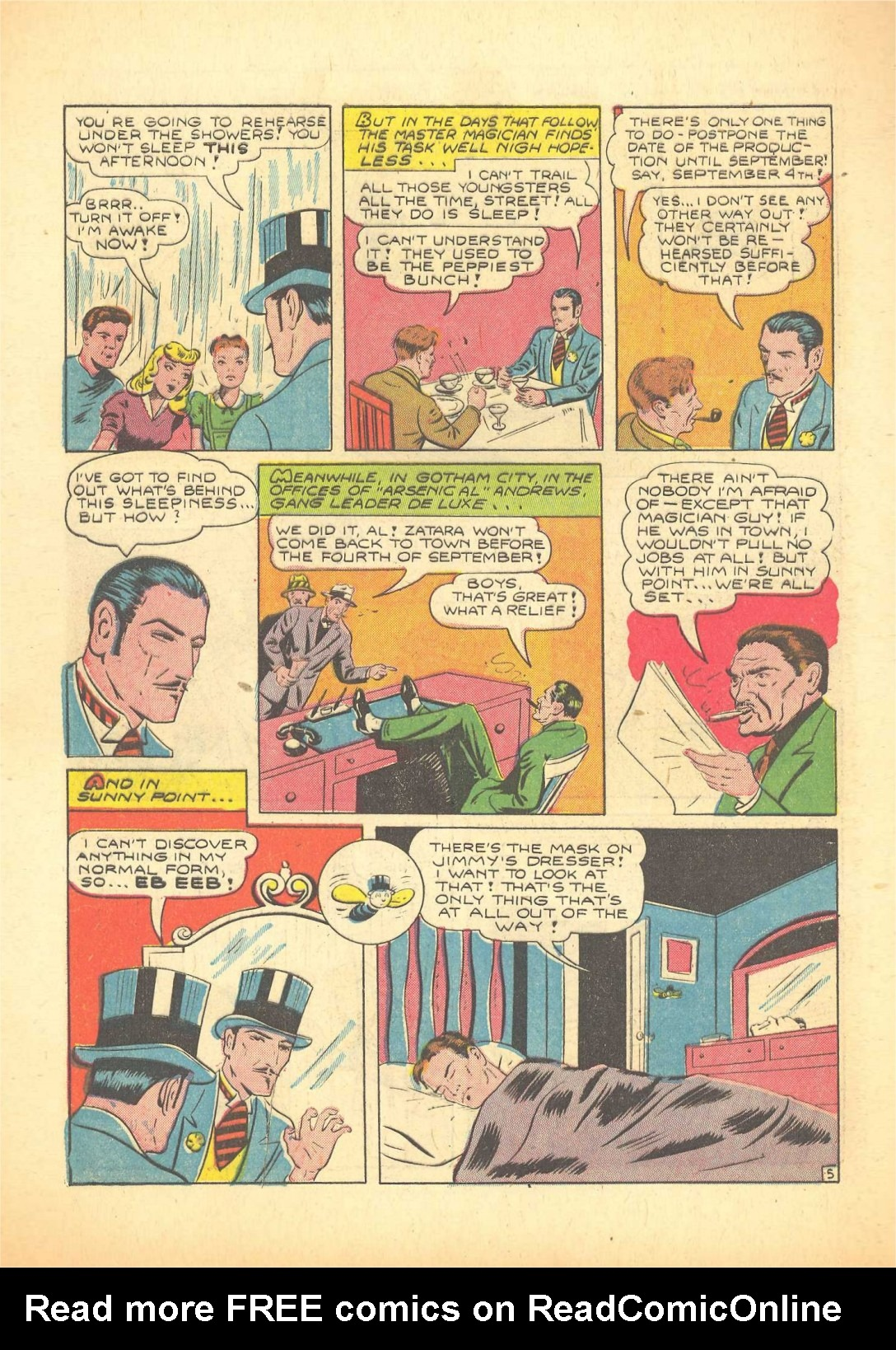 Action Comics (1938) 65 Page 53