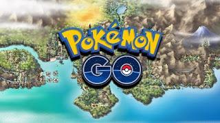 Bahaya Bermain Pokemon Go Bagi para Blogger