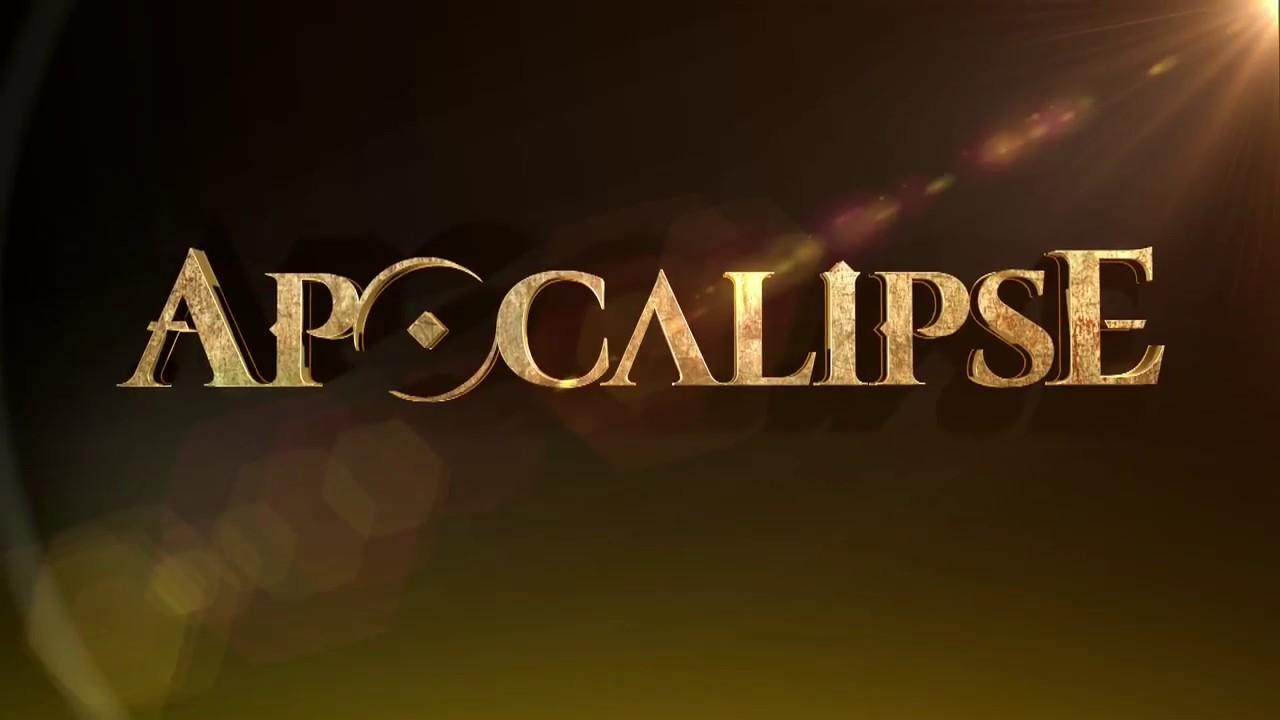 APOCALISPE - REDE RECORD - LEO KLEIN
