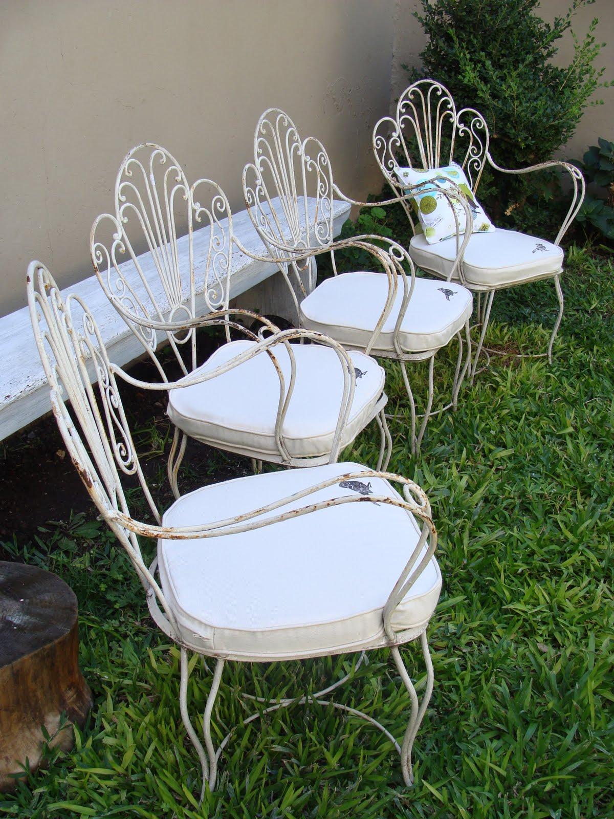 Almohadones a medida para sillas Deco Marce Tienda