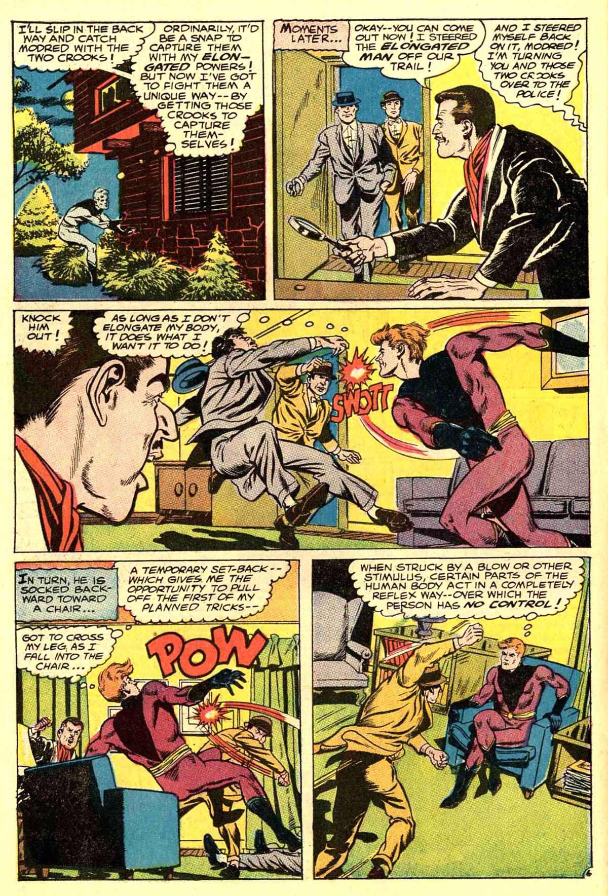 Detective Comics (1937) 365 Page 25