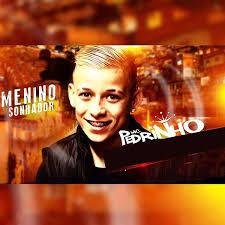 Baixar Musica Menino Sonhador MC Pedrinho MP3 Gratis