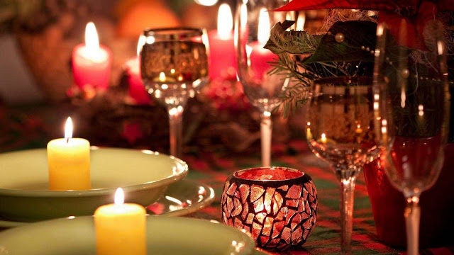 valentine's day candle light dinner malaysia