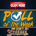 The Dirt Farmer's  Poll Of The Week August 28, 2017