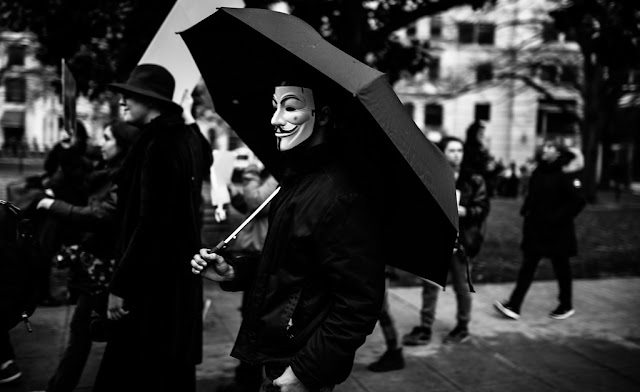 Anonymous / Know Facts about The Anonymous.