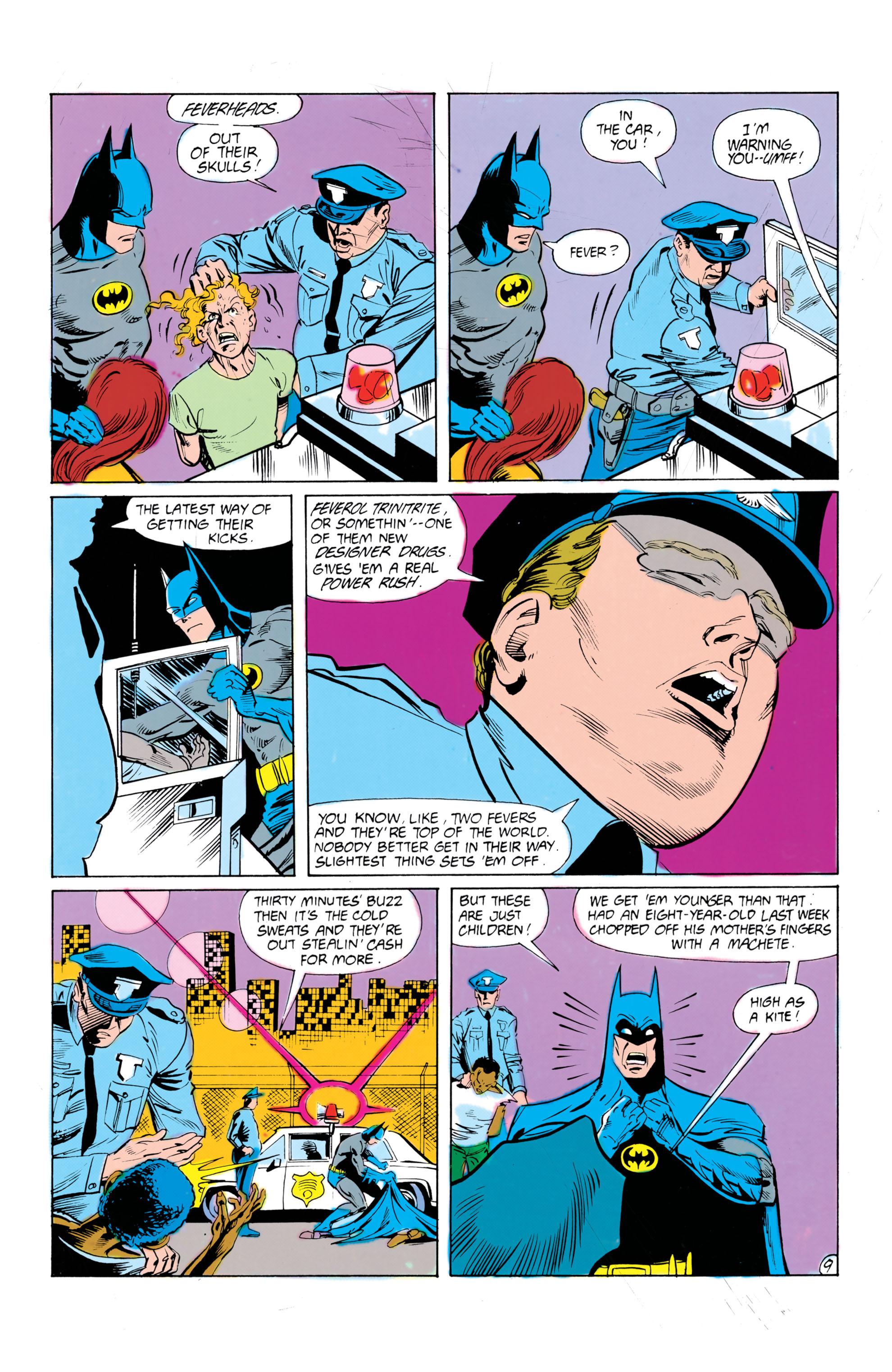 Detective Comics (1937) 583 Page 9