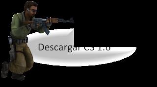 Descargar Counter Strike 1.6 No Steam