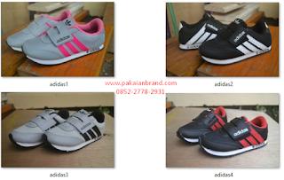 Jual Sepatu Adidas Anak Kids