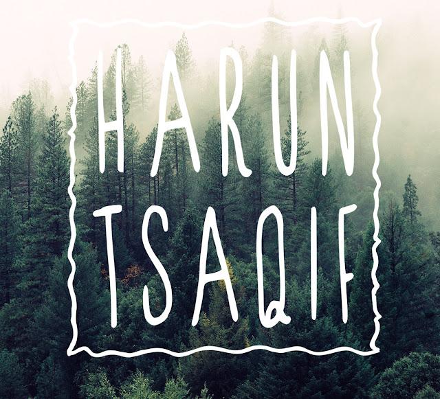 Harun Tsaqif