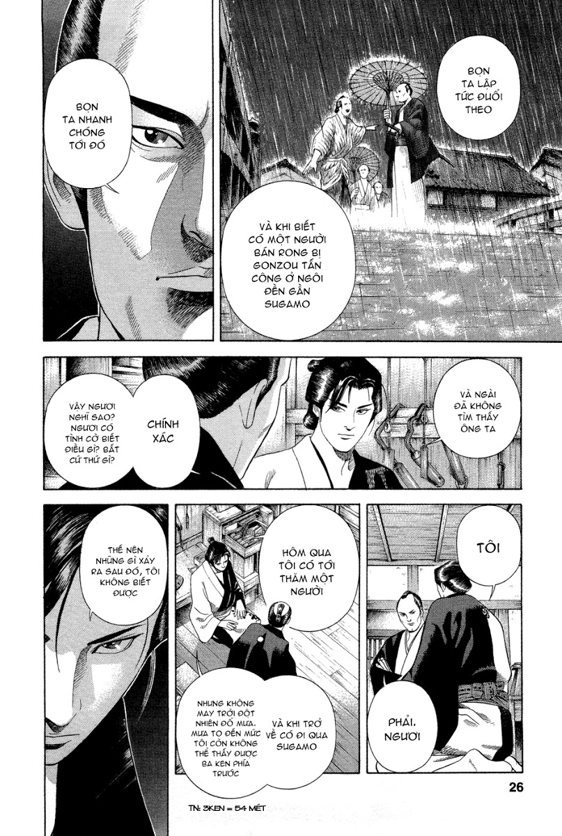 Yamikagishi chap 9 trang 29