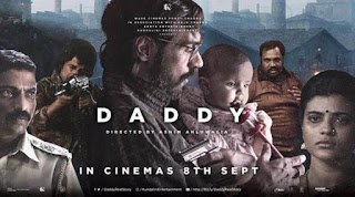 Daddy: Movie Budget, Profit & Hit or Flop on Box Office Collection