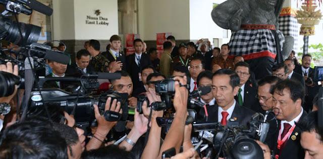 Akankah Rezim Jokowi Berakhir Tragis Seperti Zaman Orla?