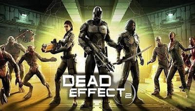 لعبة dead effect 2 مكركة، لعبة dead effect 2 مود فري شوبينغ, تنزيل لعبة Dead Effect 2 لهواتف الاندرويد, تحميل العاب قتال للموبايل