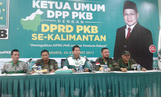 DPC Partai Kebangkitan Bangsa PKB Sekadau akan berjuang semaksimal mungkin dikabupaten Sekadau mempumyai 7 Kecamatan dan 87 Desa yang ada di Sekadau
