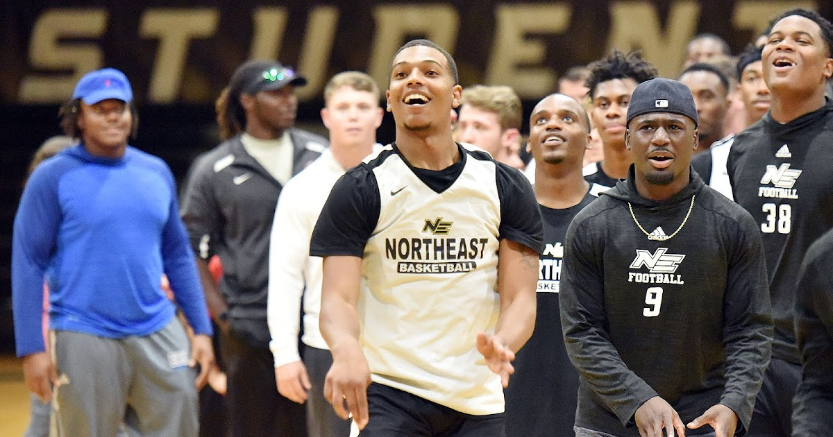 Northeast To Christen New Hoops Season With Annual Late Night