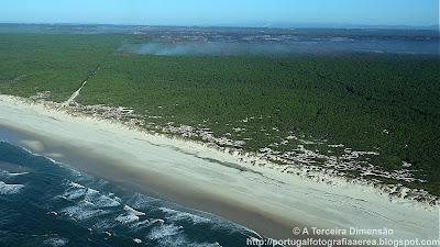 Praia do Fausto