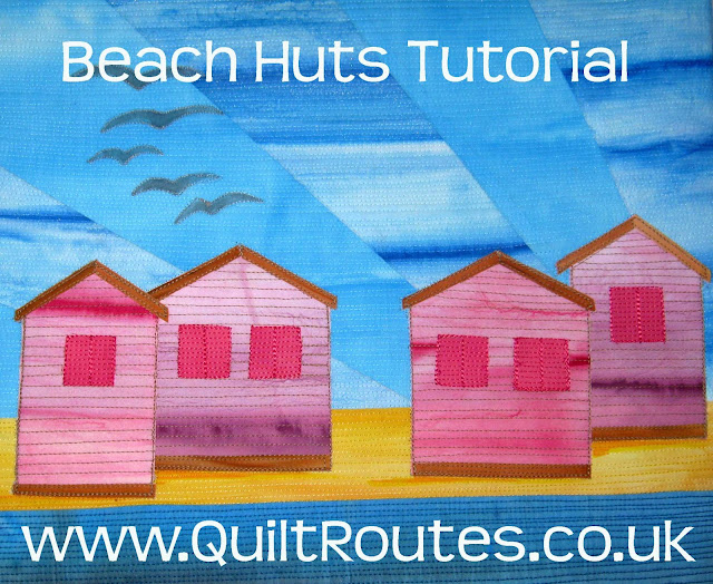 QuiltRoutes.co.uk