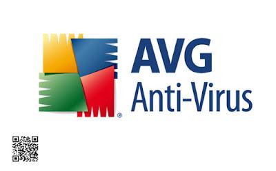 برنامج الفيروسات AVG
