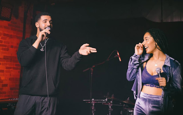 Drake Feat. Jorja Smith