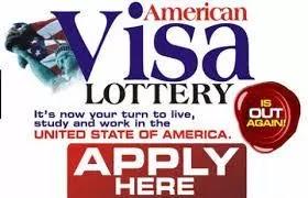 America Visa Lottery