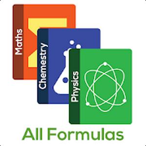 All Formulas v1.5.0 (Mod Ad-Free) APK