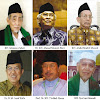 Susunan PBNU (Pengurus Besar Nahdlatul Ulama) Terbaru, Masa Khidmat 2015-2020 dan Foto-Fotonya