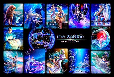 Meramal Kepribadian Berdasarkan Zodiak